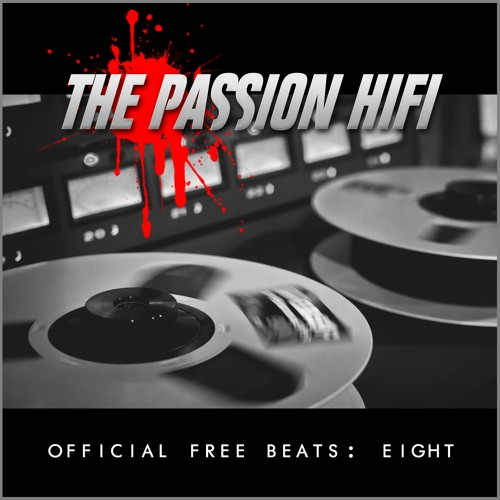 [FREE] The Passion HiFi - No Hook - Hip Hop Beat / Instrumental