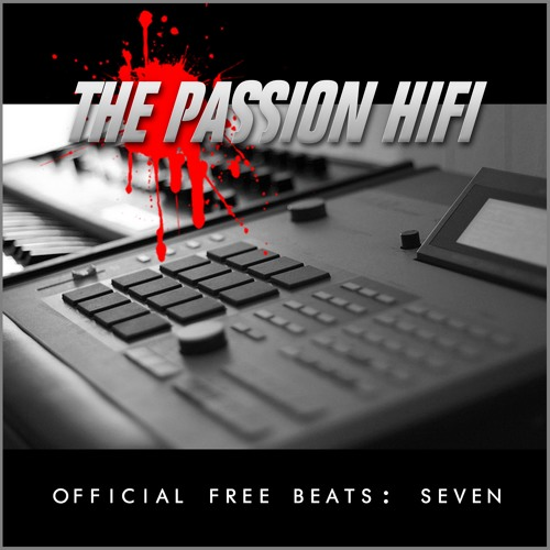 [FREE] The Passion HiFi - Never As Good - Hip Hop Beat / Instrumental