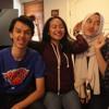 Senja di Jakarta (ft. @RatuSafira & Fafa)