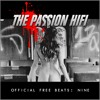 [FREE] The Passion HiFi - Hard Silence - Hip Hop Beat / Instrumental