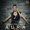 Ivana Pavkovic Aura Album Cover