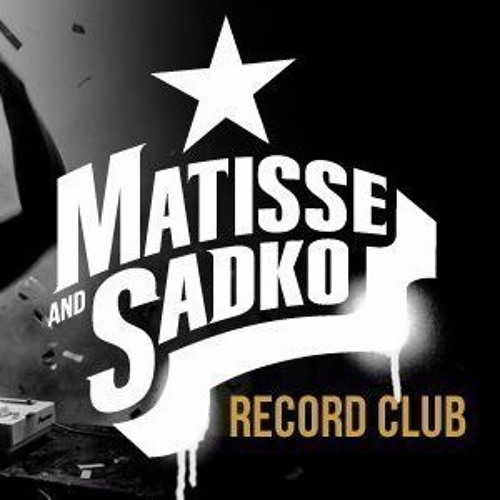 Matisse & Sadko played Coldplay - Fix You (Fabrique Bootleg) @ Record Club #504