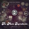 Cookin Soul - The Main Ingredients Vol. 1 Drum Kit