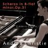 Frédéric Chopin - Scherzo In B-flat minor, Op. 31