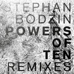 Powers Of Ten (Maceo Plex & Shall Ocin Remix)