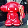 Emily Joy On Nova 93.7 - Taylor Swift Mashup - Love Story/Last Christmas