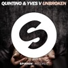 Quintino & Yves V - Unbroken (OUT NOW)
