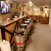 Man Cave Bar Ideas - the best man cave bar ideas include Sports Coolers for Super Fans