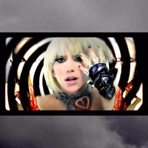 Lady Gaga vs Meshuggah - Bleedarazzi
