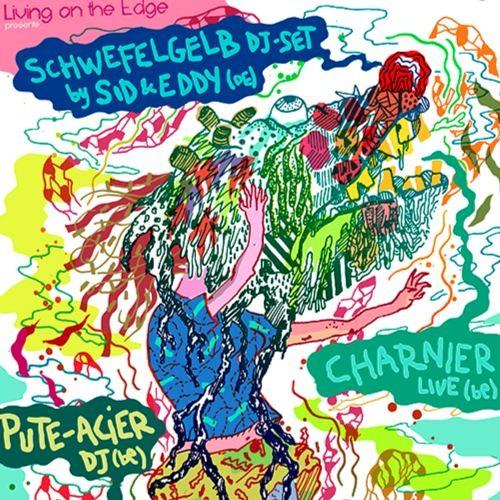 SchnickSchnackSchnuck /Ϟ/ DJ Pute-Acier /Ϟ/ 2015