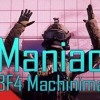 Battlefield 4 Rap  - -Maniac- By JT Machinima (Music Video By Rec Filming)