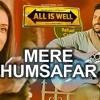 Aye Mery Hamsafar New music By Ali shaikh