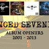 Avenged Sevenfold Album Openers Evolution