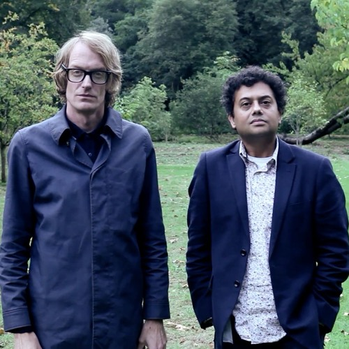 Patrick deWitt And Neel Mukherjee In Conversation: The Granta Podcast Ep. 90