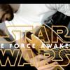 Star Wars Guitar Arrangement
