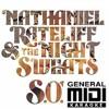 Sob Nathaniel Rateliff And The Night Sweats Instrumental Midi Karaoke Demo Mp3