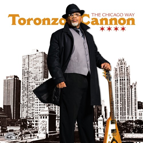 Toronzo Cannon - The Chicago Way