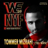 WE PARTY NEW YEAR FESTIVAL 2015/16 - DJ TOMMER MIZRAHI