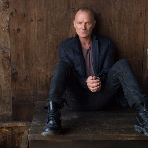 """""""It's a Dance..."""" Sting describes his experience practicing Transcendental Meditation"""