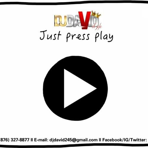 DjDavid - Just Press Play