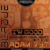 Blaque - I'm Good (Adam Vyt Breakbeat Vocal Mix)