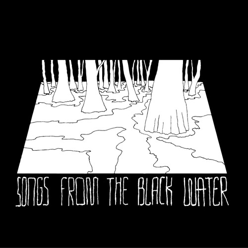 DJ Harrison - Songs From The Black Water (Snippet Mix)