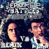 Sir Isaac Newton Vs Bill Nye REMIX Remastered