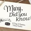 Joe Degagne: Merry Did You Know Live Dec 13
