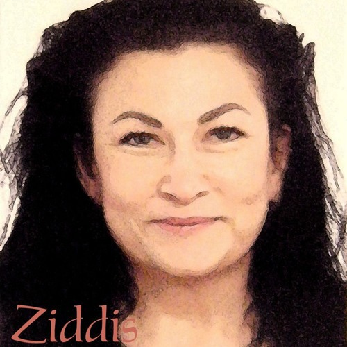 001 Ziddis Kreativitets-podd: Kreativitet, mindfulness, närvaro & många kärlekar!