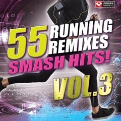 55 Smash Hits! - Running Remixes, Vol. 3 Preview