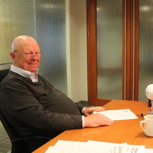 Common Expenses with John Warren, Part 1 of 2 | Summer 2015