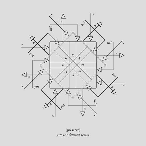 Beacon - Preserve (Kim Ann Foxman Remix)