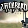 Zindabad Yaarian  Ammy Virk mp3