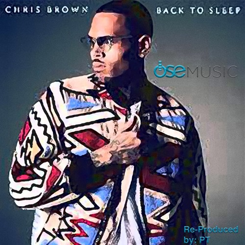 Fuck You Back To Sleep Remix (Ft Usher & Zayn) by Chris