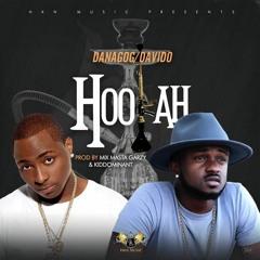 Davido_Hookah ft Danagog|Www.Mullaclick.com