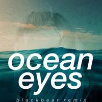 billie eilish - ocean eyes (blackbear remix)