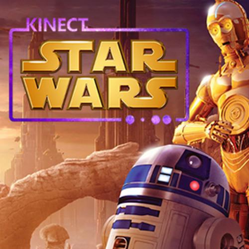 Star Wars Kinect Game Dance Mode Music