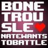 Undertale - Bonetrousle【Acapella】Song By NateWantsToBattle