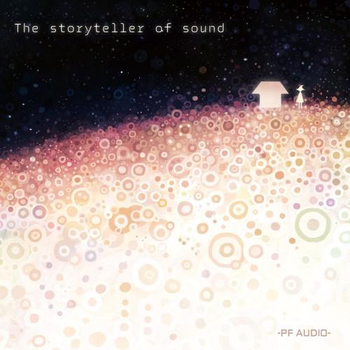 The storyteller of sound-demo
