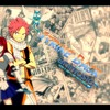 Download Back On Strike Back Fairy Tail OP Portuguese Version