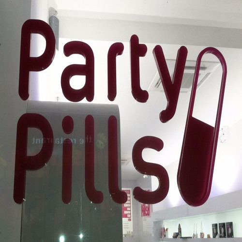 Party Pills 2015