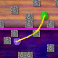 """Cover of Ludum Dare #30 - """"Rubber Slimes"""" - Soundtrack"""