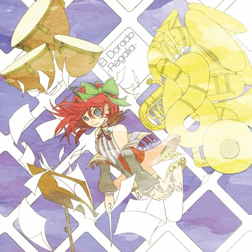 【C89】El Dorado - Regalia - 【XFD Demo】