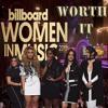 Fifth Harmony - Worth It BillBoard Women In Music
