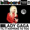 Lady Gaga - Til It Happens To You (Live At Billboard Woman In Music   December 18, 2015)