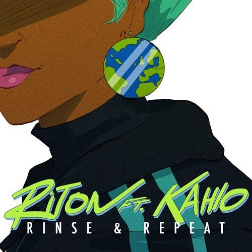 Riton - Rinse & Repeat (Craig Knight Edit)