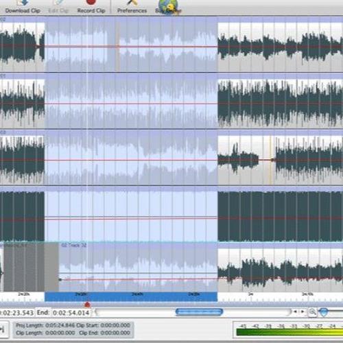 Saturday Mix. Soprano, Alto, Tenor Recorders