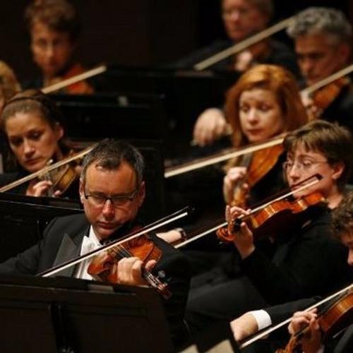 Barber Adagio for Strings