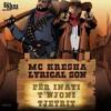 Lyrical Son & Mc Kresha - Nuk Ini Gangsta
