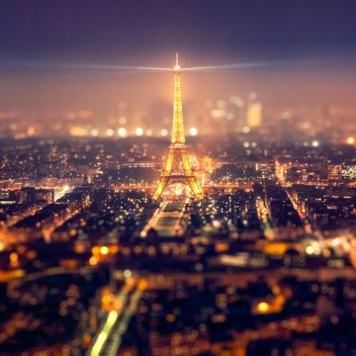 Twilight of Paris